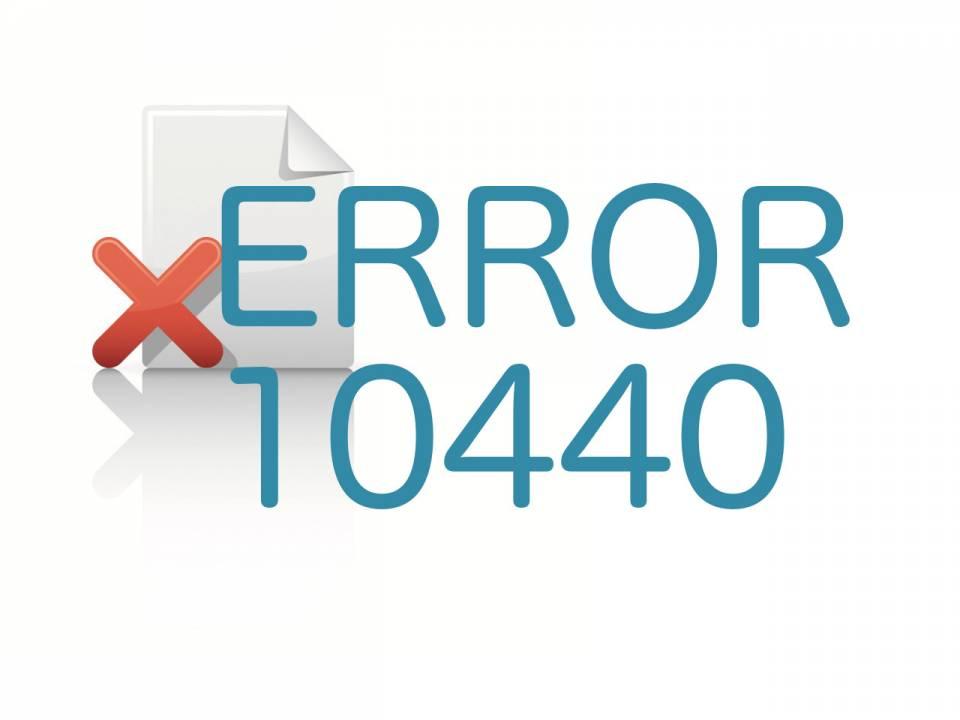 PayPal Express Checkout API Erorr 10440